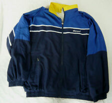 Herren Fußball Trainingsjacke Jacke Fußball Jogging Sport Fußball-Jacken A554