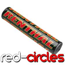 RED & BLACK RENTHAL MX HANDLE BAR PAD fits CR125 CR250 CR500 CR 125 250 500