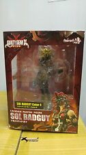 [in stock] EMBRACE JAPAN 1/8  GUILTY GEAR Xrd -SIGN- Sol Badguy Color 4