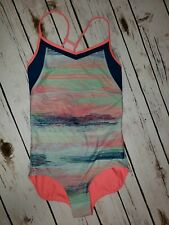 Ivivva One Piece Swimsuit Girl's Size 10