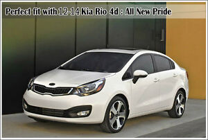 87626 1W010 Without LED Side Mirror Cover RH for 2012 2016 Kia Rio