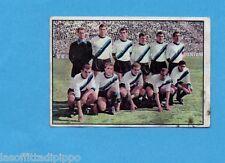 PANINI CALCIATORI 1965/66-Figurina - SQUADRA/TEAM - INTER COPPA -Recuperata
