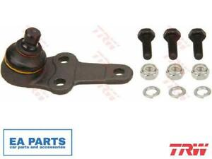 Ball Joint for FORD TRW JBJ656 fits Front Axle, Lower, Left/Right