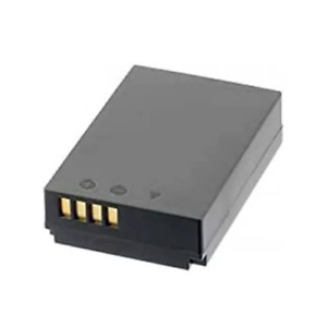 Rechargeable Battery Canon EOS Kiss X7 M M2 M10 M50 M100 100D M200 EOS M2(W)