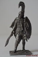 Tin soldier, figure. Despise Hoplite, 5 century BC. 54 mm