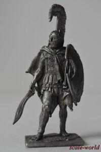 Tin soldier, figure. Despise Hoplite, 5 century BC. 54 mm