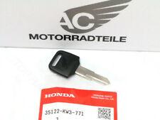 Honda TLR 200 Schlüssel original neu key Genuine new