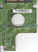 WD6400BEVT-22A0RT0, 2061-771672-F04 AA, WD SATA 2.5 PCB