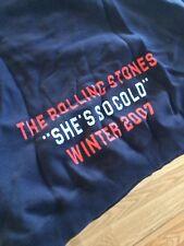 Rolling Stones Winter 2007 Tour Sweatshirt