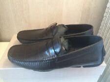 Armani Collezioni - Mens Shoes - Trainers - Driving Shoes - Brand New - RPP £275