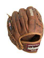 NOKONA WB-1200 Baseball Glove Right Handed Throw Walnut Steerhide Made USA NEW