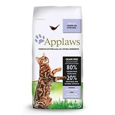 Applaws Dry Cat Food Adult Chicken And Duck, 2kg