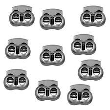 10X Metall25mm D Ring Geldbörse Schnallen Für Kleidung Tasche Fall Strap GürtelB