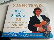 Best of Friends - Steve Travis
