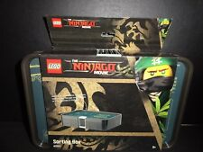 LEGO 4084 THE NINJAGO MOVIE SORTING BOX    NEW