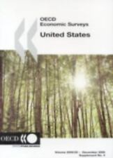 Oecd Economic Surveys: United States 2004-2005