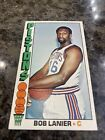 1976-77 Topps Basketball Cards 114