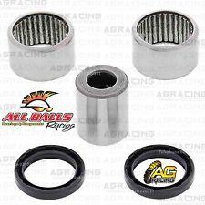All Balls Rear Lower Shock Bearing Kit For Husqvarna SM 450R 2009 MotoX Enduro