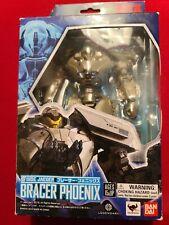 "New ListingBandai Legendary Pacific Rim Uprising Bracer Phoenix Side Jaeger 6"" Figure"