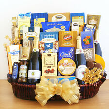 Sparkling Celebrations -  Gourmet gift basket