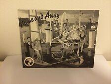 HOME AND AWAY 1990'S PROMOTIONAL CARD AUSTRALIA TV SERIES RETRO RARE BOBBY PIPPA