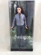 Twilight saga Barbie collection Bella doll new in sealed box package pink label