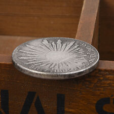 [JB] 1882 Mexican Republic Silver Dollar Commemorative Coin Gift Collection