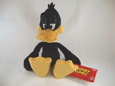 "Looney Tunes peluche ""Duffy Duck"" 24 cm Animal en Peluche-Figurine Funko Plush"