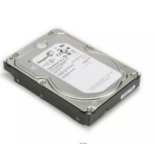 "Seagate Constellation ES.3 4TB 3.5"" SAS 6Gb/s 7.2K HDD Hard Drive ST4000NM0063"