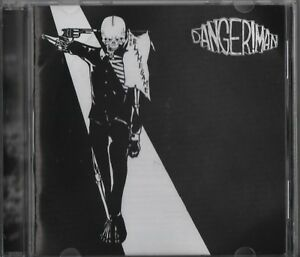 Danger!Man - The Blame Game (CD 2010) Life...But How To Live It? DangerMan