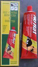 Tube de Glu anti Rongeur et insectes rampants Non Toxique Souris Rats fourmis