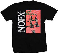 NOFX - Punk in Drublic:T-shirt:NEW - MEDIUM ONLY