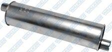Exhaust Muffler-Quiet-flow Muffler Walker 21151