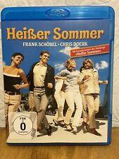 Heisser Sommer ( Blu-Ray ) von Hasler, Joachim | DVD | Zustand sehr gut