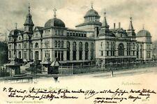 Dortmund, Fredenbaum, 1900