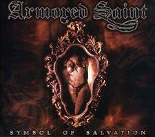 Armored Saint - Symbol of Salvation (2 Bonus CD) [New CD]
