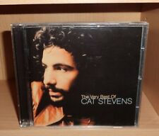 CD - Cat Stevens - The very Best of (incl. Morning has broken / Father and Son)