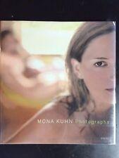 MONA KUHN PHOTOGRAPHS FINE FIRST IN DJ 2004