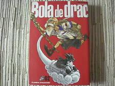 COMIC MANGA DRAGON BALL BOLA DE BRAC TOMO 02 CATALÁN PLANETA USADO BUEN ESTADO