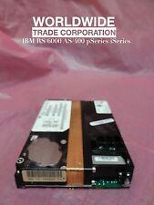"""IBM 06H3372 2.2GB OEM Fast/Wide SCSI HDD Disk Drive 3.5"""" pSeries"""