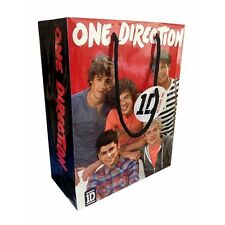 Official One Direction '1D' Paper Gift Bag Brand New Gift