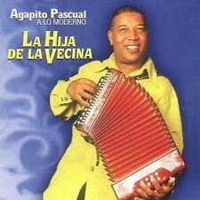 Agapito Pascual - La Hija de la Vecina LATIN CD