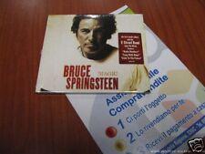 BRUCE SPRINGSTEEN MAGIC CD NUOVO SIGILLATO