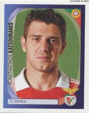 N°067 KATSOURANIS # GREECE BENFICA STICKER CROMO PANINI CHAMPIONS LEAGUE 2008