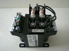 MICRON B050-2000-8 Control Transformer 50VA , Fuses Included