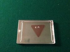 Elvis Presley Personal Owned Guitar Pick