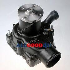 Water Pump ME037709 For Mitsubishi 6D14 6D15 HD770 HD880 HD800-5 HD900-7