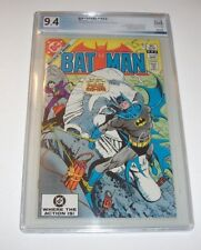 Batman #353 - 1982 DC Bronze Age Issue - Joker cover and issue - PGX NM 9.4