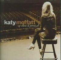 KATY MOFFATT - UP CLOSE AND PERSONAL NEW CD