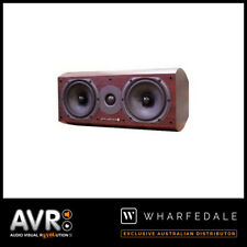 BRAND NEW Wharfedale Diamond 9.cs Centre Speaker (ROSEWOOD)